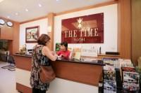 Khách sạn The Time